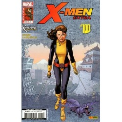 X-MEN EXTRA 100 KITTY PRYDE - L'OMBRE ET LA FLAMME