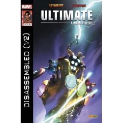 ULTIMATE UNIVERSE 12