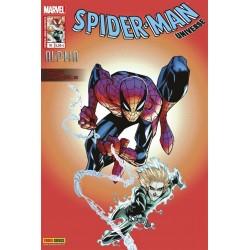 SPIDER-MAN UNIVERSE 10 : ALPHA
