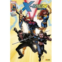 X-MEN EXTRA 101 : X-MEN...