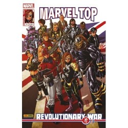 MARVEL TOP 14 :...