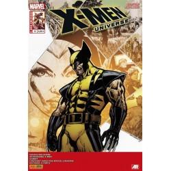 X-MEN UNIVERSE 2013 013