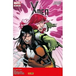 X-MEN 2013 014 VENDETTA 1/4...