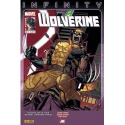 WOLVERINE 2013 014 INFINITY...