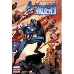 AVENGERS 2013 015 COVER...