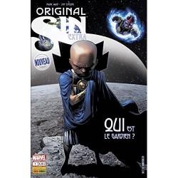 ORIGINAL SIN EXTRA 01: 1/2...