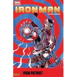 IRON MAN 2012 HS 006 : IRON...
