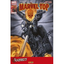MARVEL TOP 16 :...