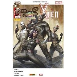 X-MEN 2013 20  2/2 ORIGINAL...