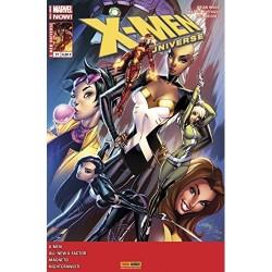 X-MEN UNIVERSE 2013 21...