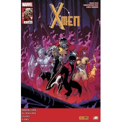 X-MEN 2013 22