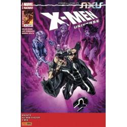 X-MEN UNIVERSE 2013 23 EN...