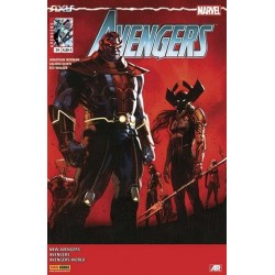AVENGERS 2013 24  AXIS...