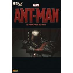 ANT-MAN HS 1 : PROLOGUE DU...