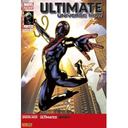 ULTIMATE UNIVERSE NOW 06...