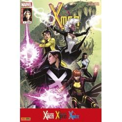 X-MEN  HS V3 02 : LA VIE...