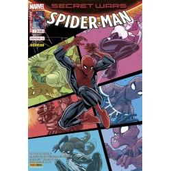 SECRET WARS : SPIDER-MAN 1...