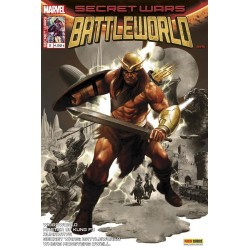 SECRET WARS : BATTLEWORD 2