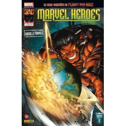 MARVEL HEROES EXTRA 09 :...