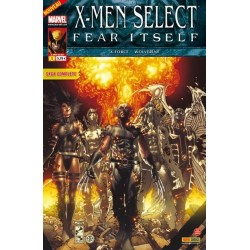 X-MEN SELECT 01 (FEAR ITSELF)