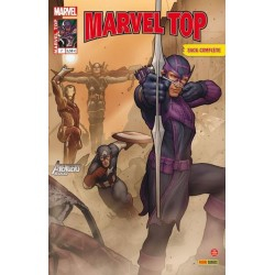 MARVEL TOP 07
