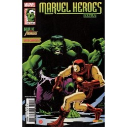 MARVEL HEROES EXTRA 12
