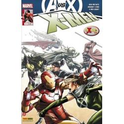 X-MEN 2012 006  AVENGERS VS...