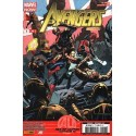 AVENGERS UNIVERSE 006  AGE OF ULTRON CONTINUE ICI
