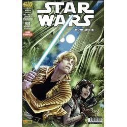 STAR WARS HS N 1...