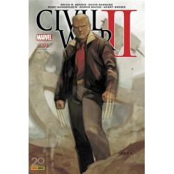 CIVIL WAR II N 4...