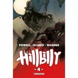 HILLBILLY T04