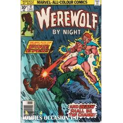 Werewolf by Night - 41