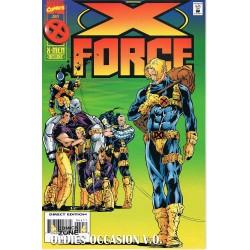 X-Force - 44