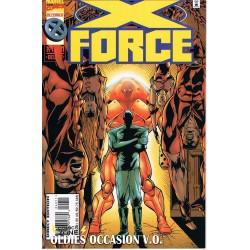 X-force - 49
