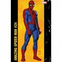 AMAZING SPIDER-MAN -24...
