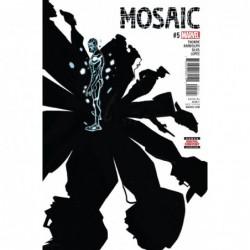 MOSAIC -5