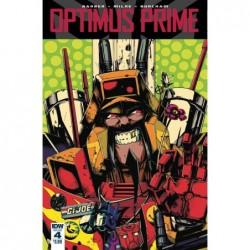 OPTIMUS PRIME -4