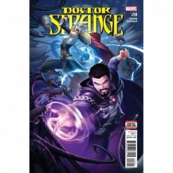 DOCTOR STRANGE -18
