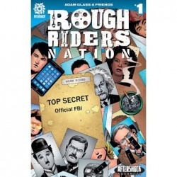 ROUGH RIDERS NATION -1