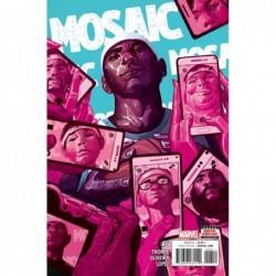 MOSAIC -6