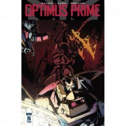 OPTIMUS PRIME -5