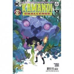 KAMANDI CHALLENGE -3 (OF 12)