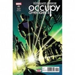 OCCUPY AVENGERS -5