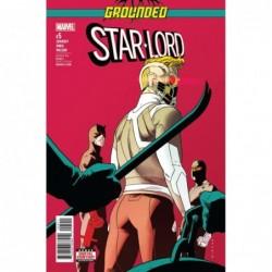 STAR-LORD -5