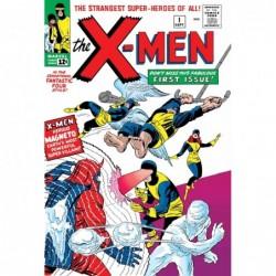 TRUE BELIEVERS X-MEN -1