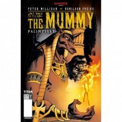 THE MUMMY (HAMMER) -5 (OF...