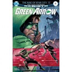 GREEN ARROW -21