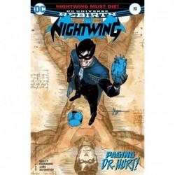 NIGHTWING -19