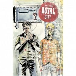 ROYAL CITY -2
