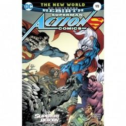 ACTION COMICS -978